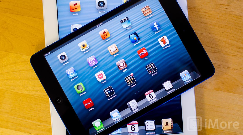 Jailbreak iPad Mini