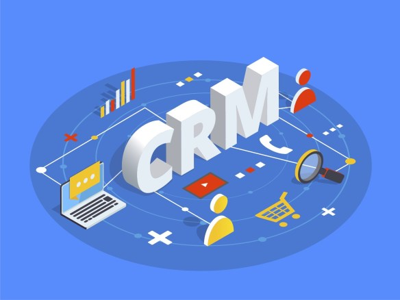 CRM Results