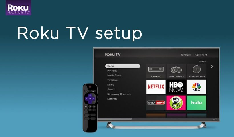 Roku TV Box