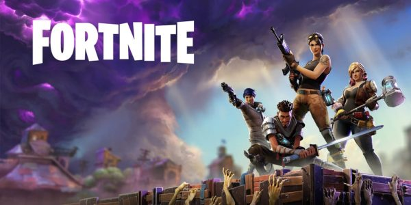 Fortnite Android games