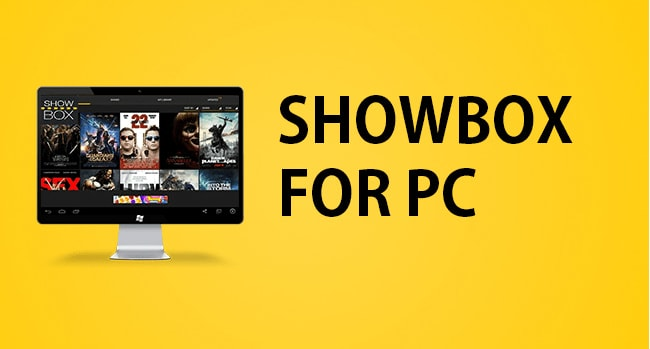 ShowBox for Windows PC