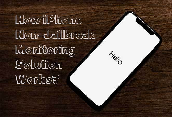 The Great Application Software for iPhone (iOS Solution Non