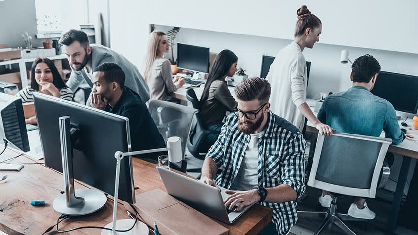 You need to know 5 Tips to Keep a Motivated Workforce