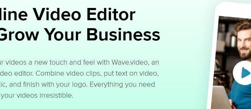 Video Editor Alternate