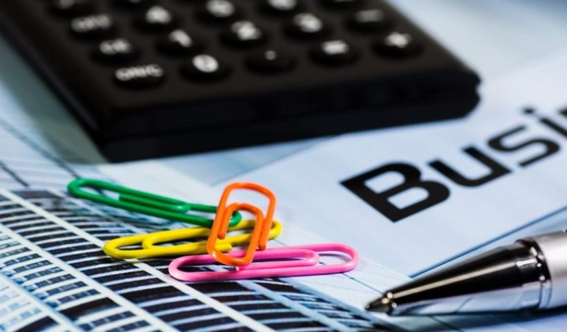 Budgeting help for business