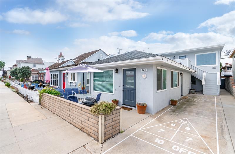Newport Coast Home