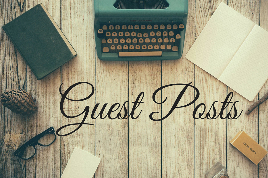 Why Business Needs Guest Posting Service Over Other?