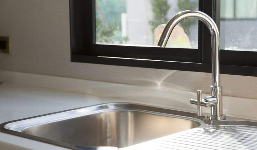 Right sink for kitchen