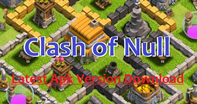 Clash of null