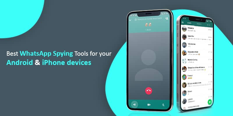 Best spying tools for whatsapp