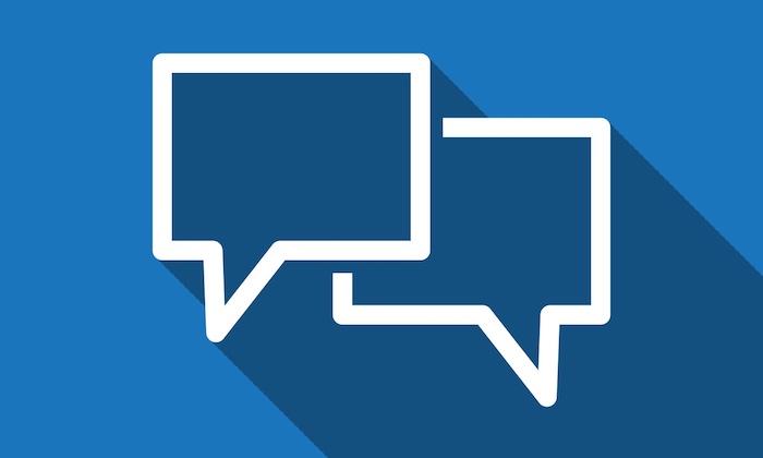 Realtime chat API
