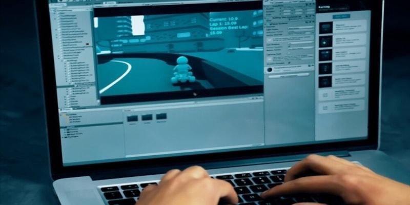 IOS game development