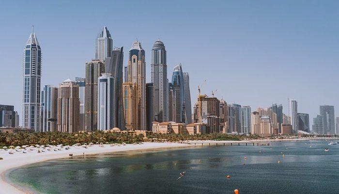 IT company UAE