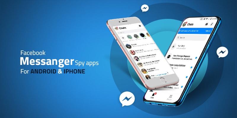 Facebook Messenger Spy Apps